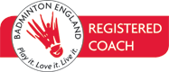 Registered Coach